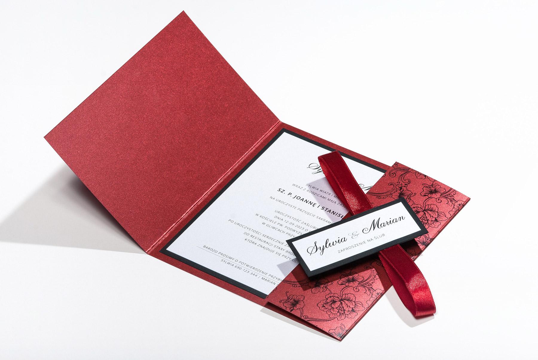 Oryginalne Zaproszenia Na ślub Strona 4 Wizazpl